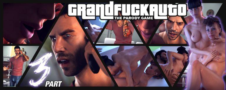 Grand Fuck Auto the Prody Game