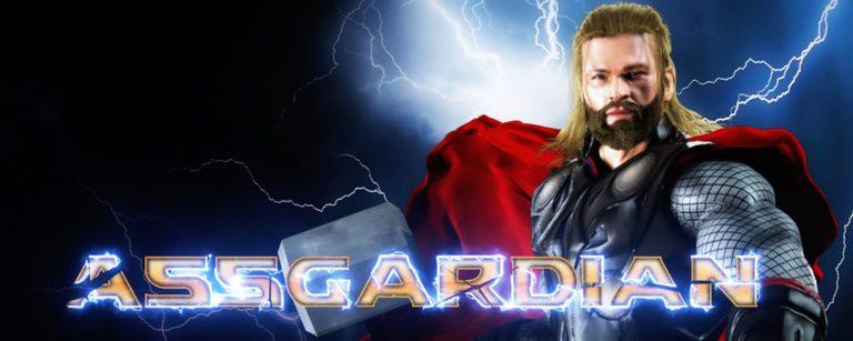 Assgardian