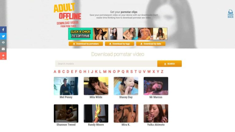 Adult Offline Download By Pornstars