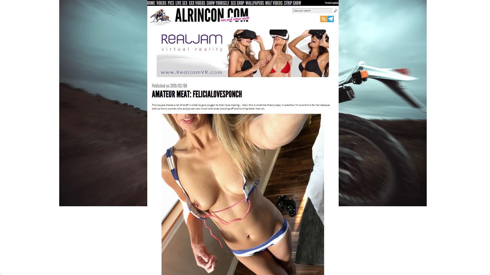 Alrincon Amateur