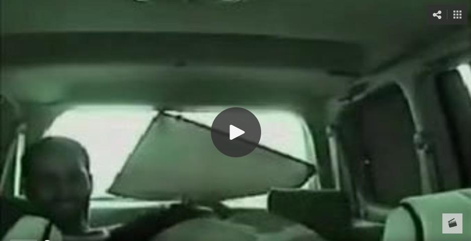 Arab Fucked In Car
