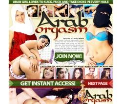 Araborgasm