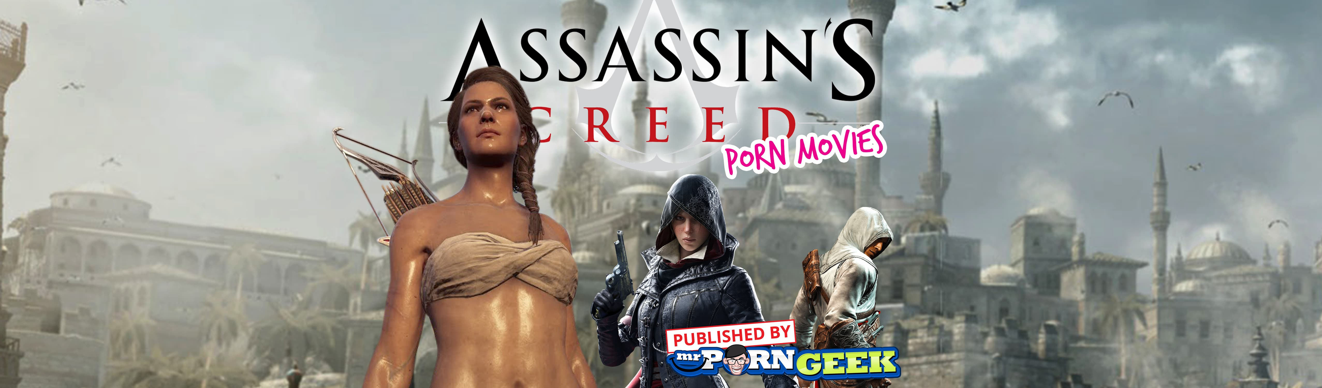A Sex Odyssey Porn Video top assassins creed porn movies are at mr. porn geek