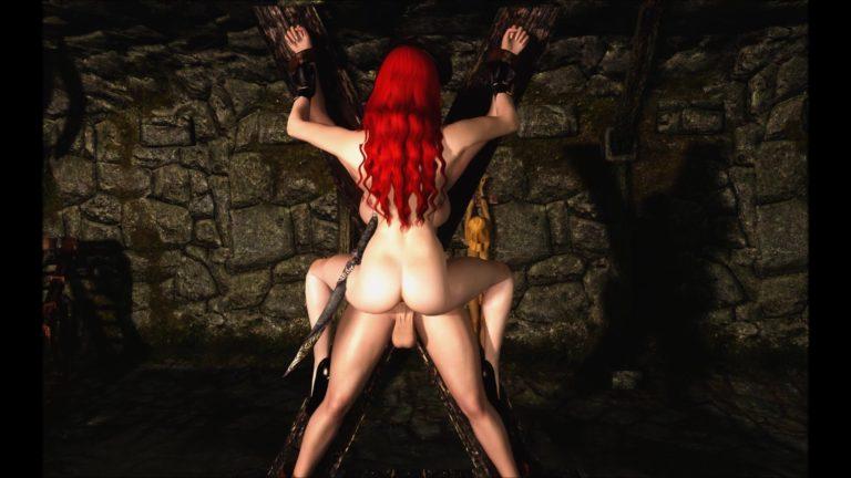 Sex Dungeon Fuck