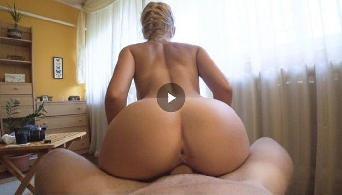 Big dick in big booty