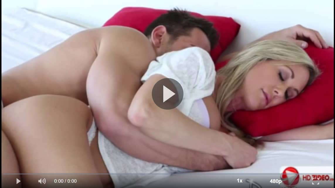 Brandi Love Gets The Best Creampie