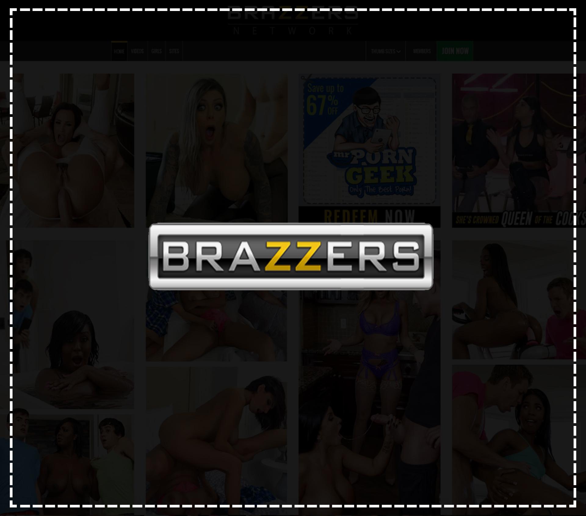 Premium Porn Sites - Brazzers