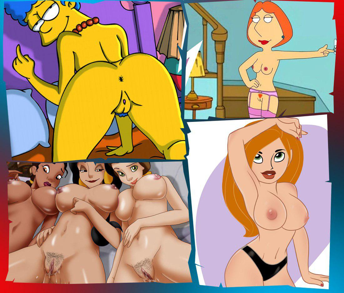 Gratis cartoon Toon Porn