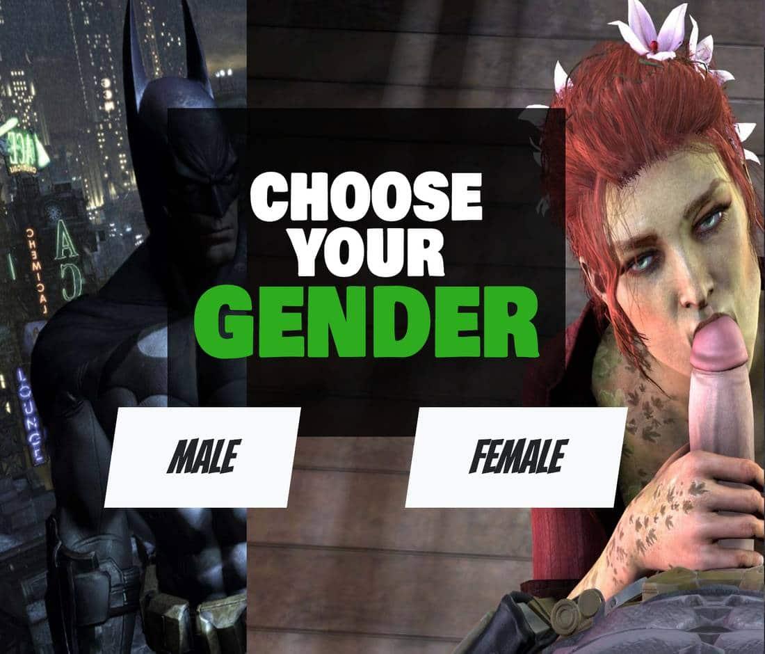 XXX Porn Games - Cartoon Sex Game