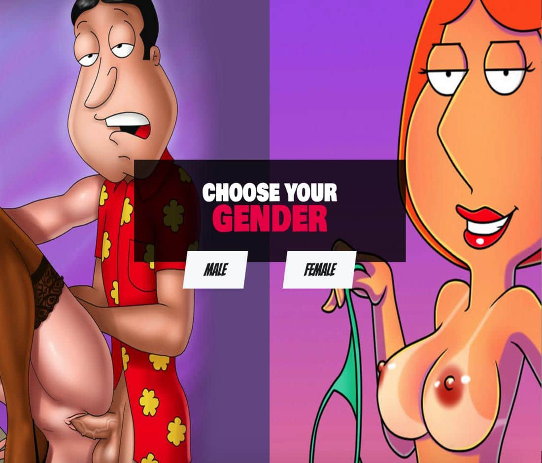 XXX Porn Games - Cartoon Sex Game