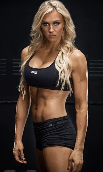 Nackt  Charlotte Flair Charlotte Flair