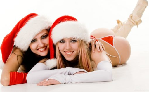 Christmas Pornhub Statistics: What People Watch