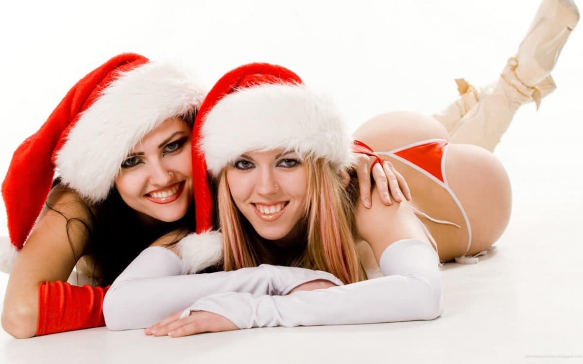 Christmas Ass Featured Image