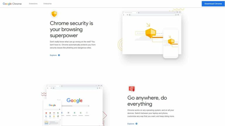 Chrome Chrome Security Is Your Browsing Superpower