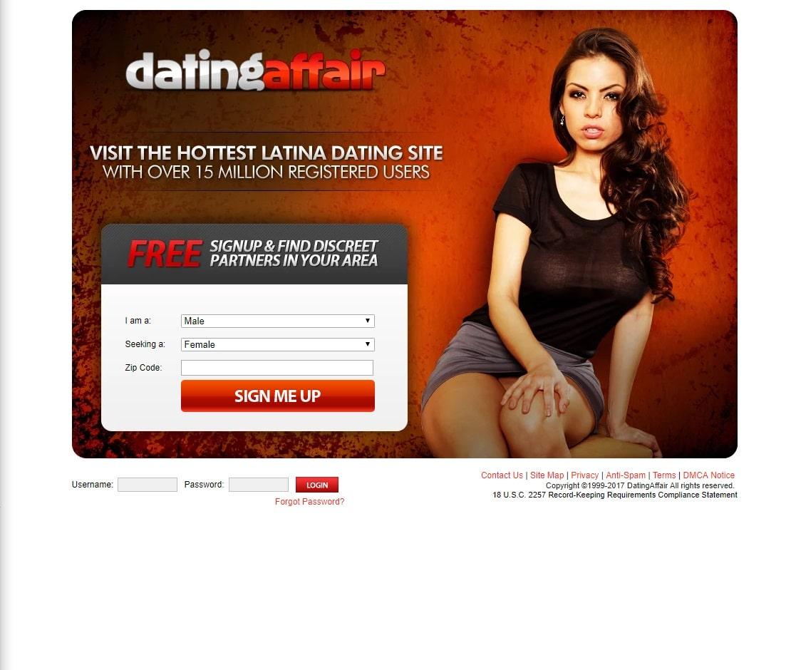 Affair Dating Sites - Dating Affair