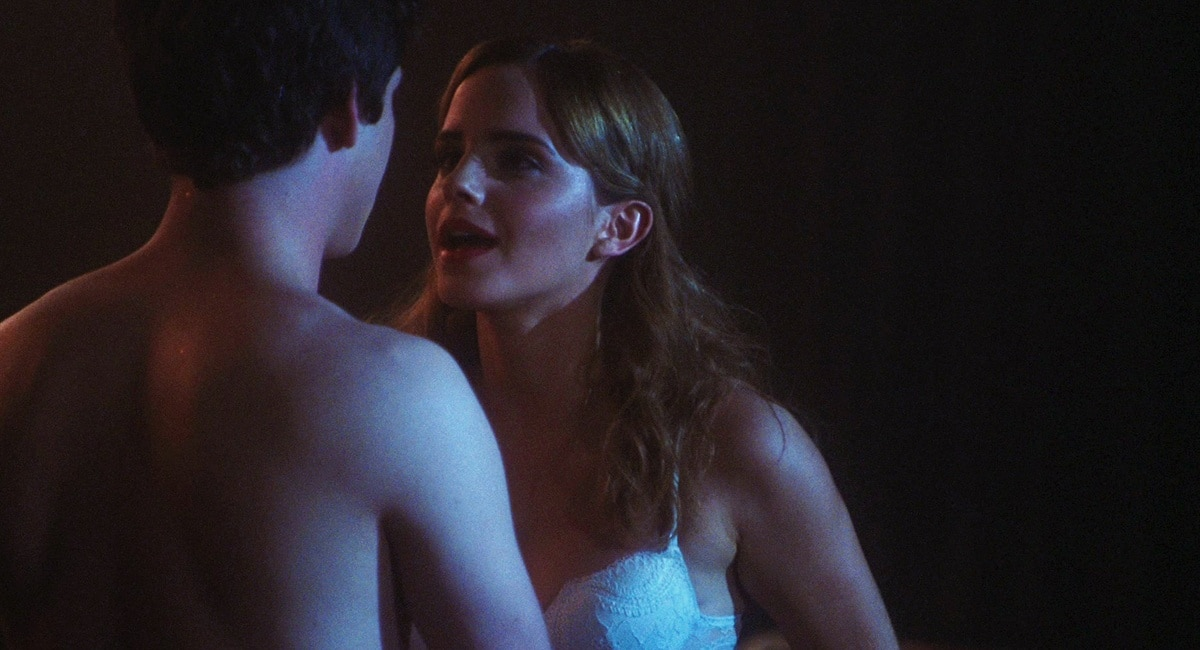 Emma thomson nackt