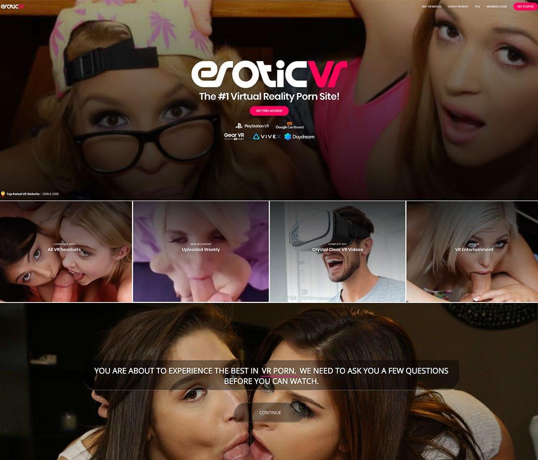 EroticVR