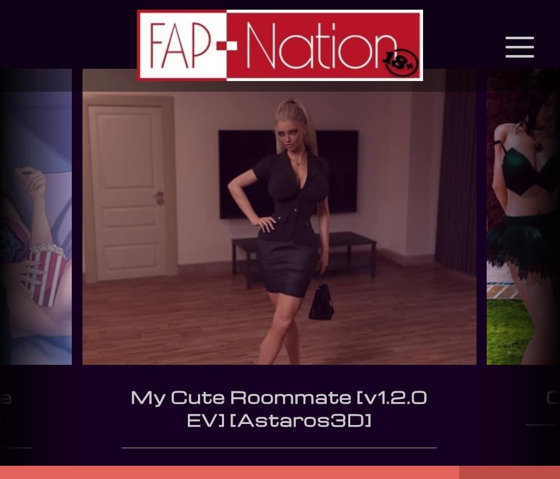 Fap-Nation