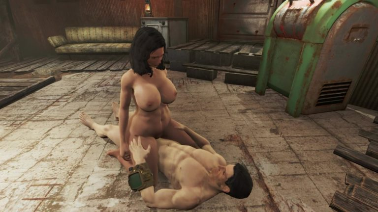 Adult Fallout 4 Mods Floor Sex