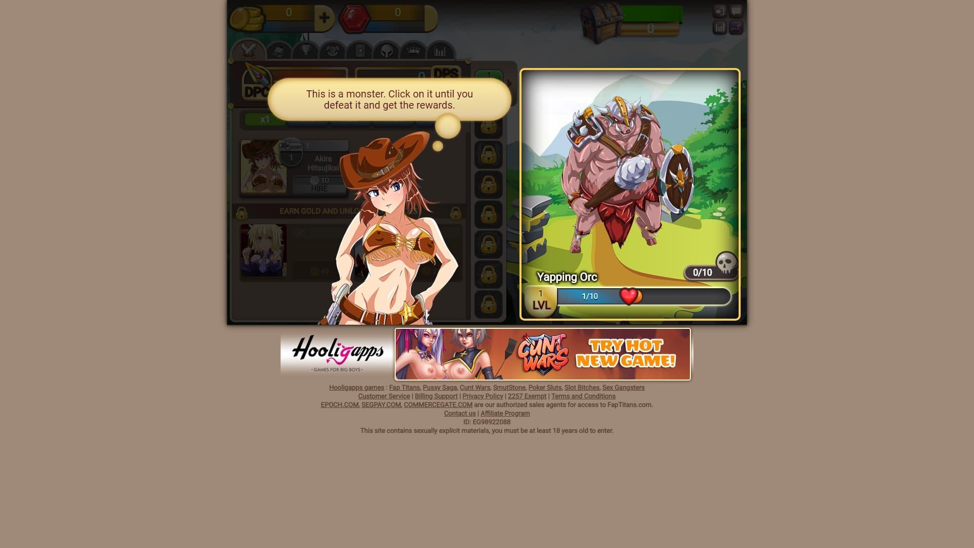 18 Adult Porn Games faptitans porn game site xxx adult game sex game porn site