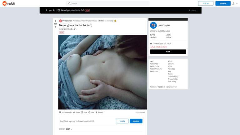 Reddit Bdsm Gw