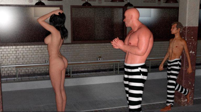 GamCore Jail Buddys