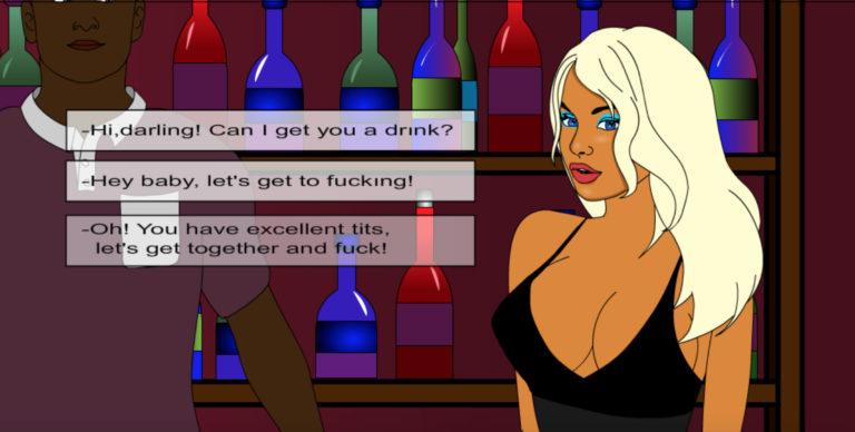 GamCore Bar Pickup Game
