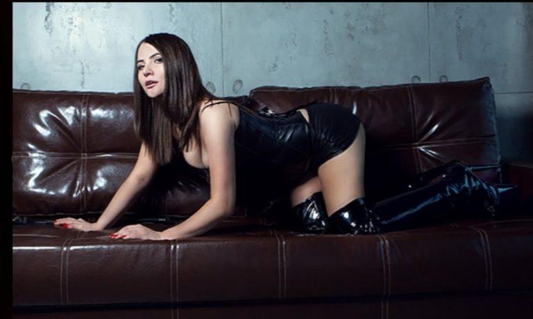 GoddessLesley Bondage