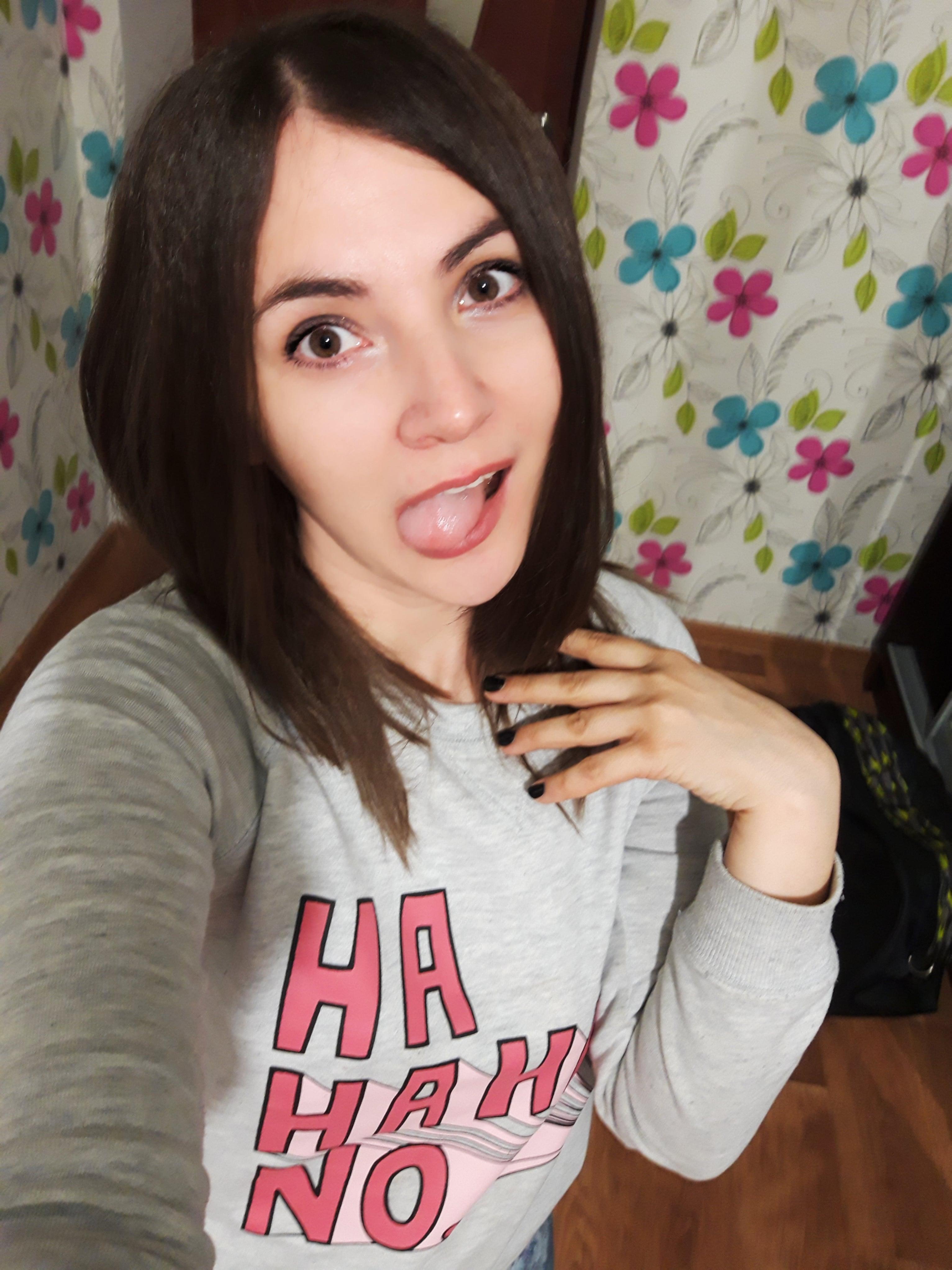 GoddessLesley Selfie