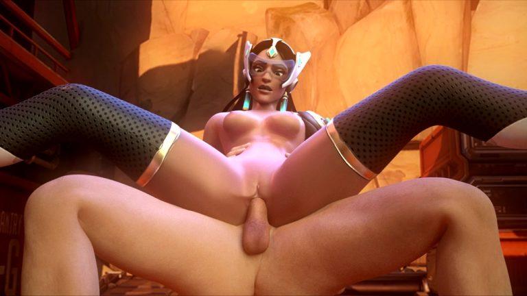 Long Cock Deep inside Pussy