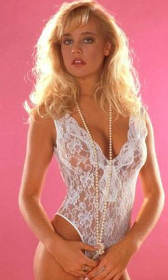 Pornstars from the 80s
