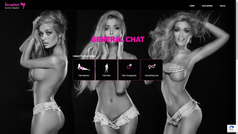 ISexy Chat General Chat