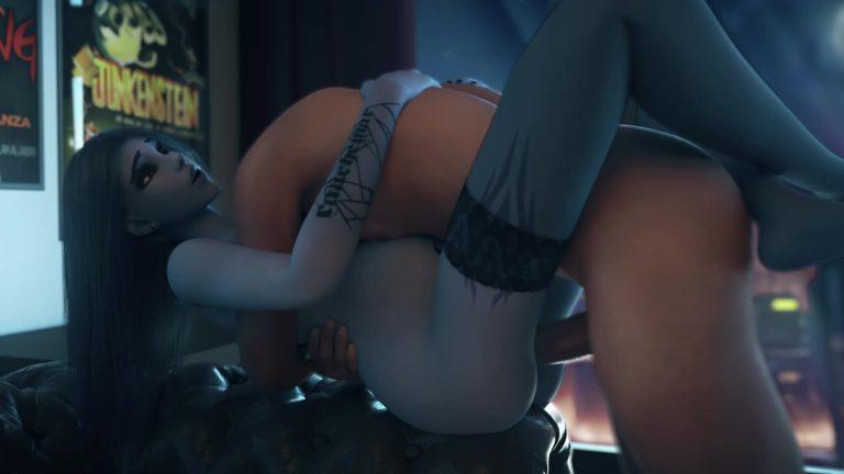 Impregnation Porn Part 2
