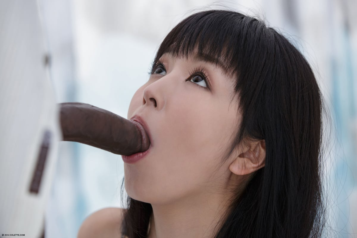 Recommend you asian interracial bbc