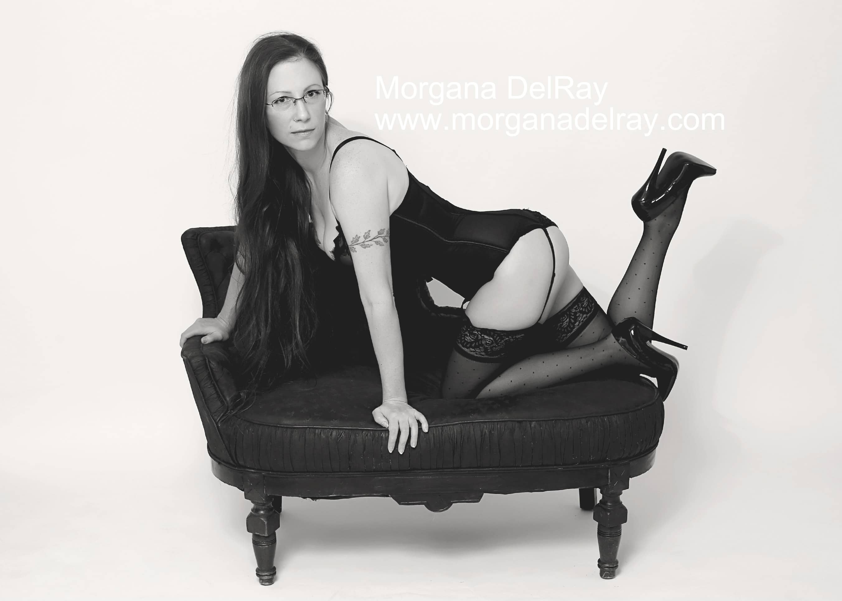 MorganaDelRay Photo Scene