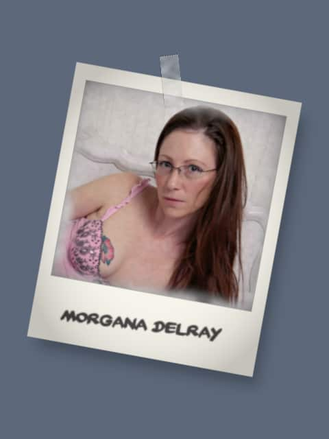 MorganaDelRay Picture