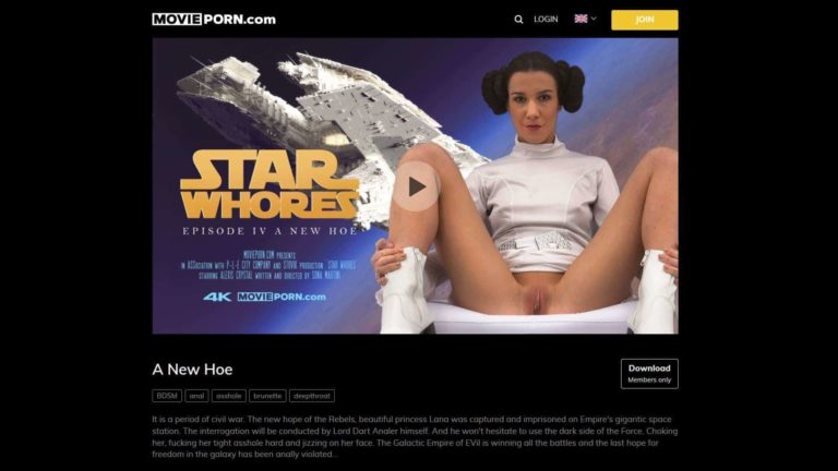 MoviePorn Star Whores