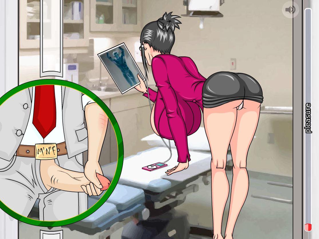 MyCandyGames College Nurse 1