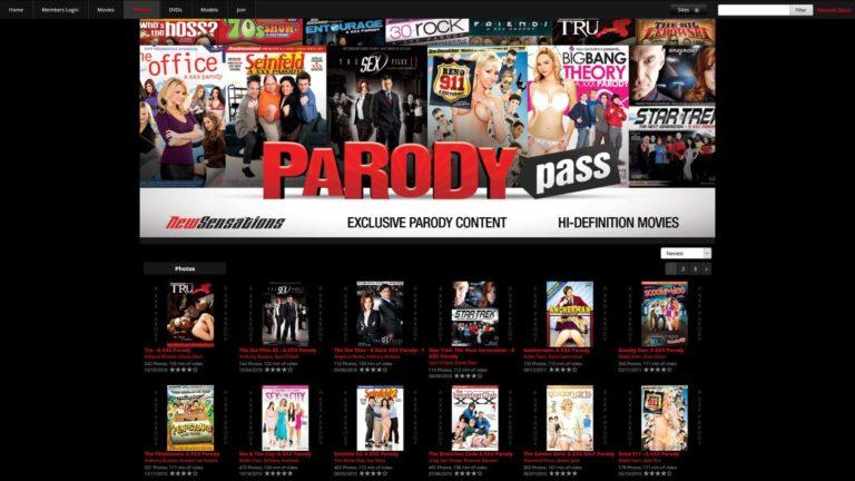 ParodyPass Photos