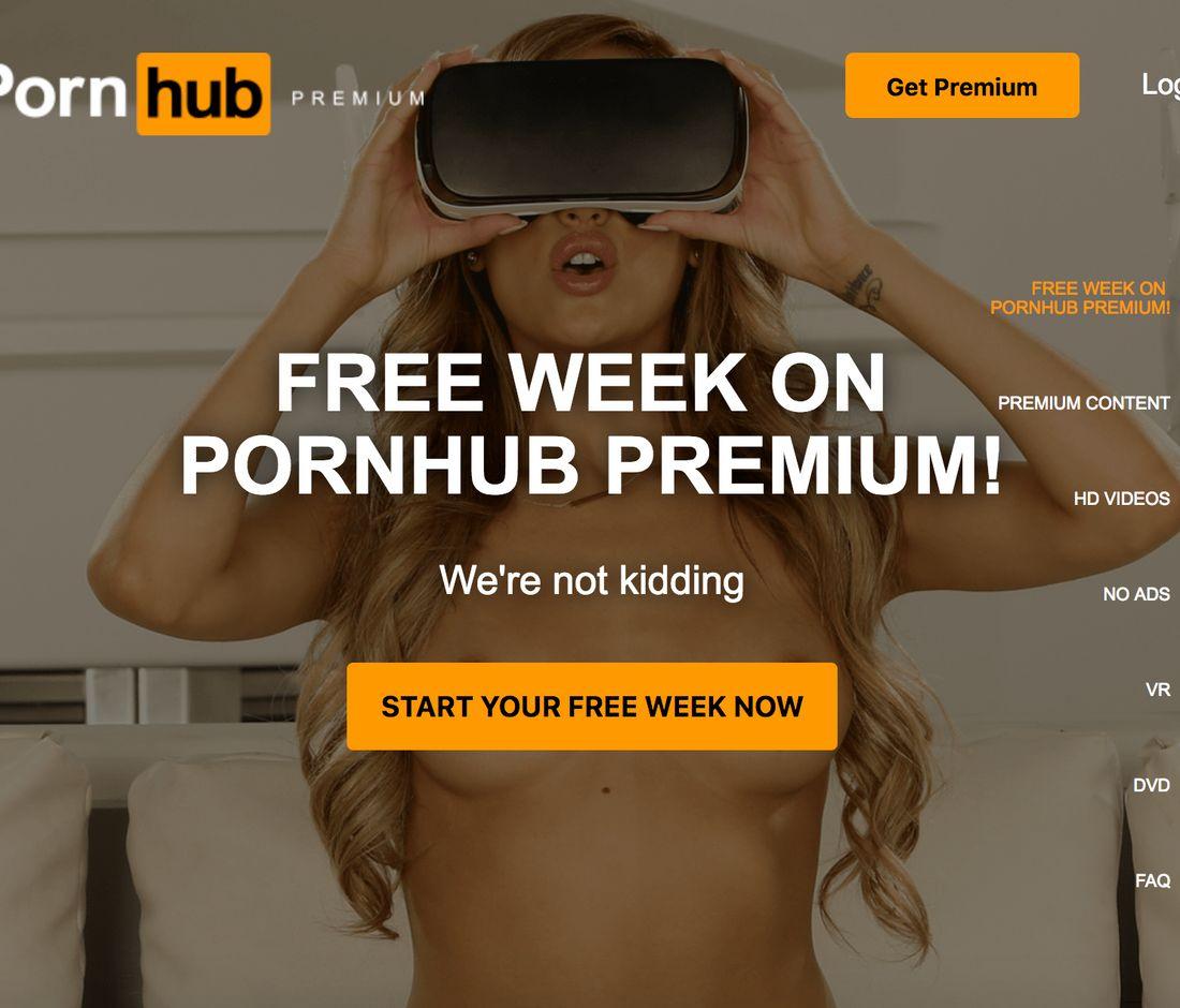 PornHubPremium/VR