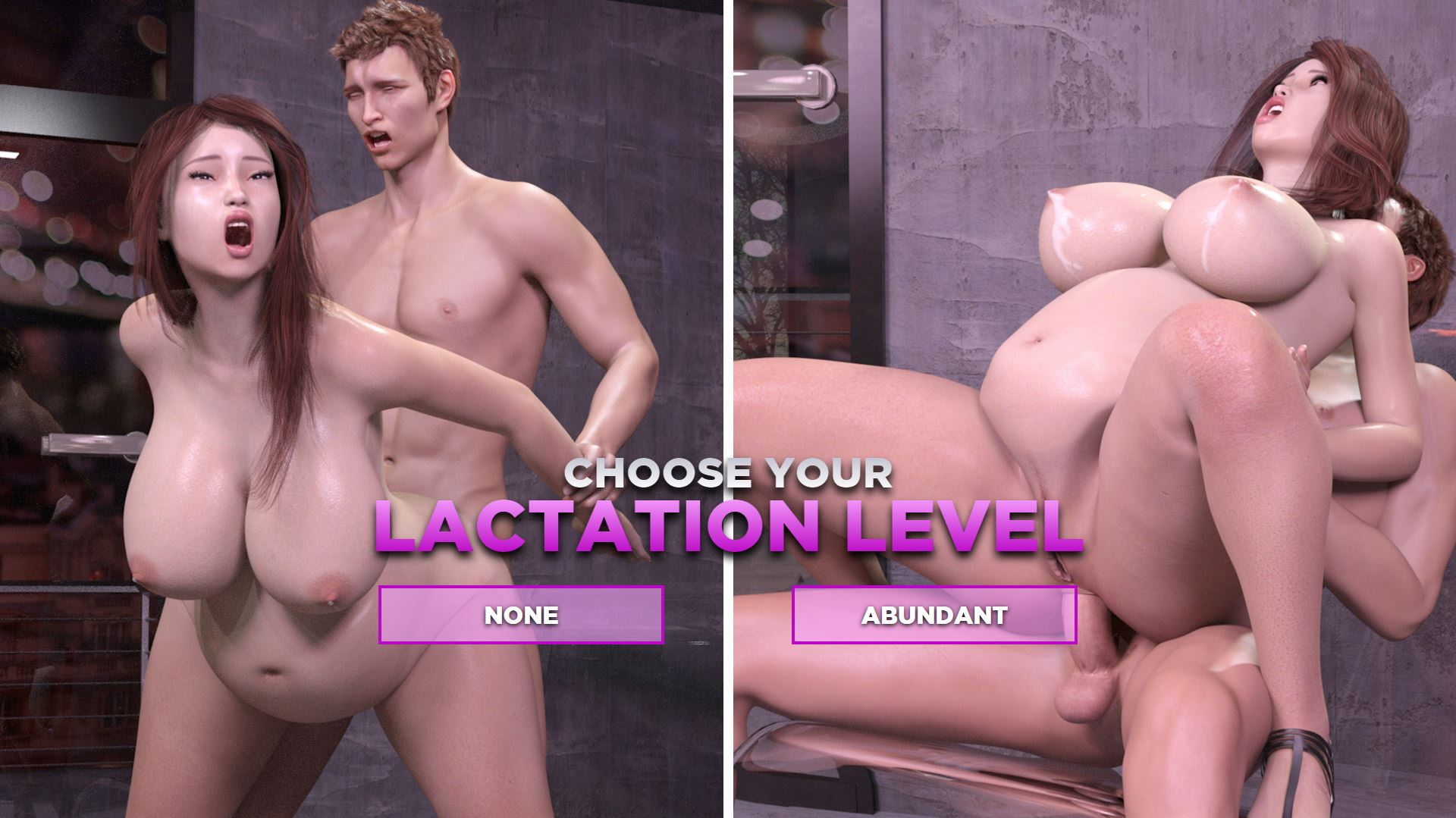 Pregnant Sex Games Landing Page 4