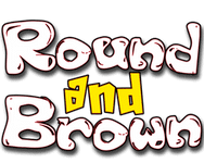 Round And Brown Coupon