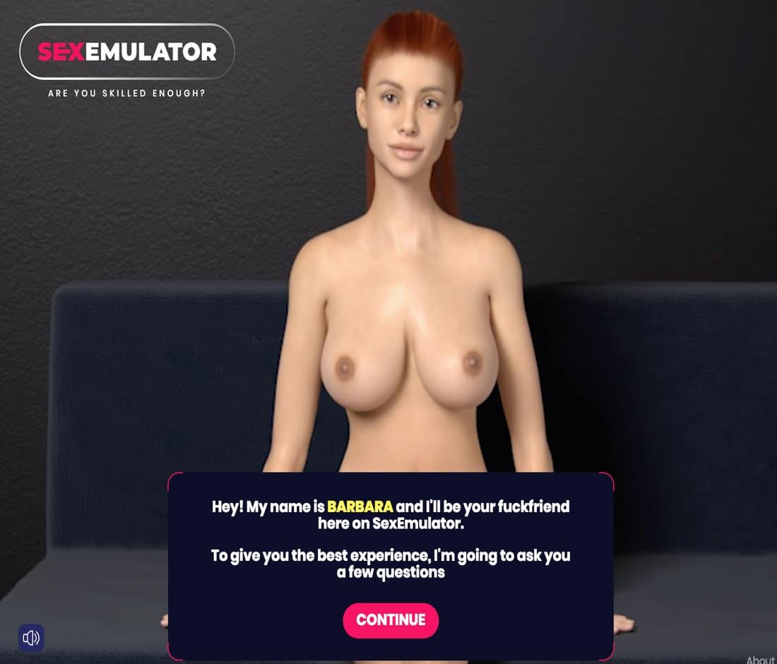 XXX Porn Games - Sex Emulator