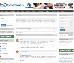 Solo Touch