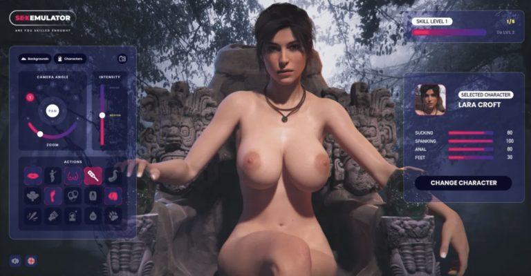 Strip Games Nude Sexy Girl