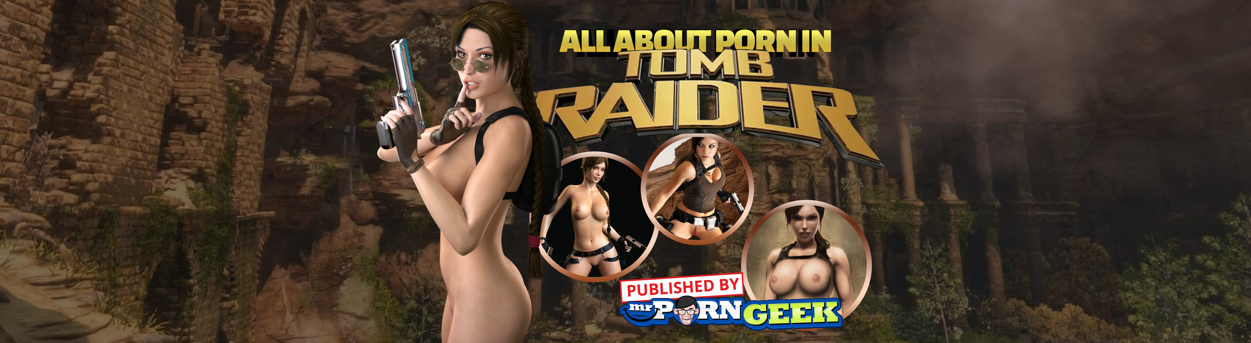 Tomb the rise raider porn of Search Results