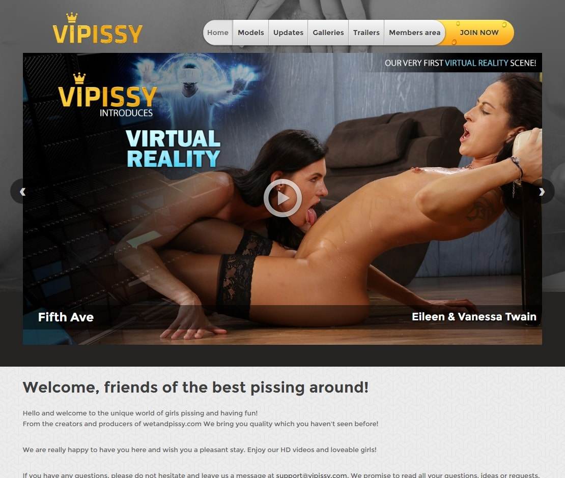 Premium Scat & Piss Porn - ViPissy