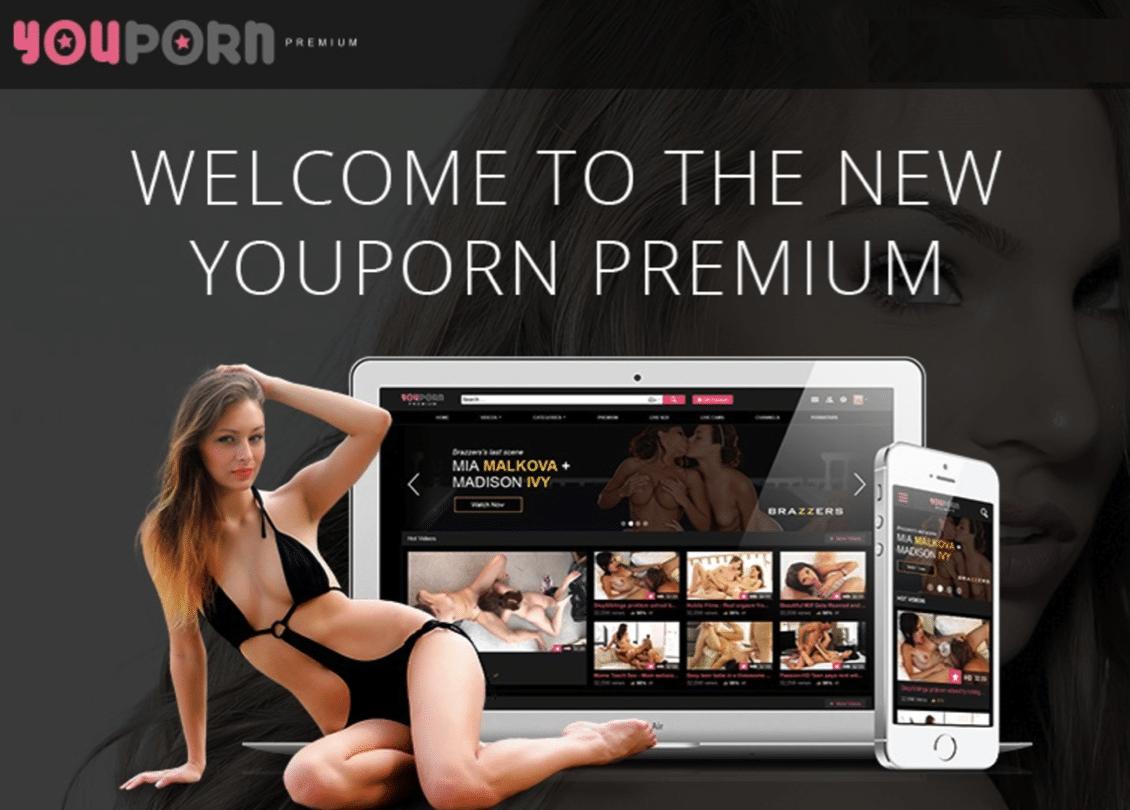Youporn Premium Discount