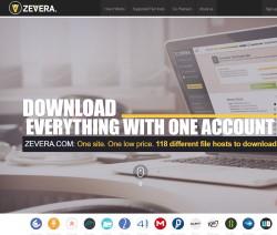 Zevera