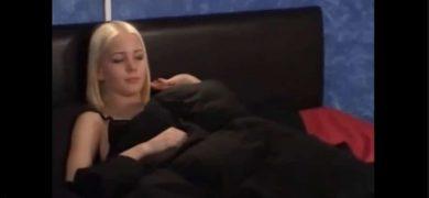 Blonde Swede